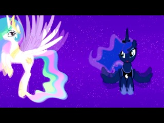 Shooting Star [Animation]