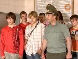 Солдаты 10 сезон 4 серия